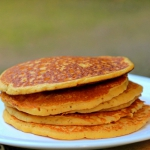 Madidi Jungle: Pancakes/Panqueques