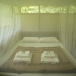 Double bed (private room) private bathroom/ Cama Matrimonial